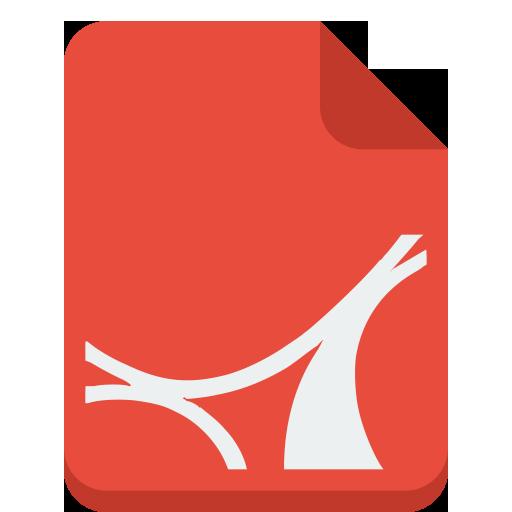 Pdf Icon Iconshow