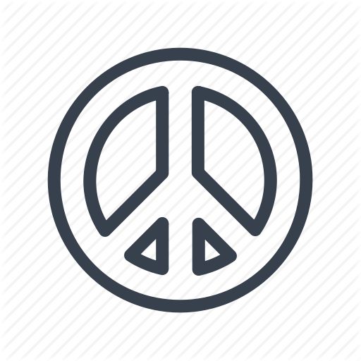 Hiipie, Love, Make Love, Not War, Nuclear, Pacific, Peace Icon