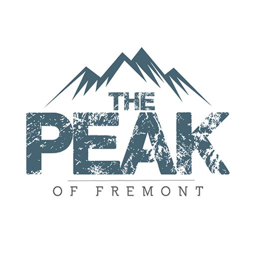 Climbing The Peak Of Fremont
