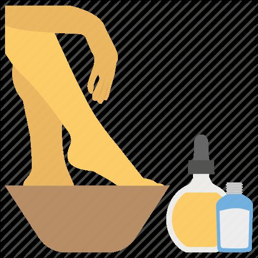 Aromatherapy, Beauty Treatment, Foot Massage, Foot Spa, Pedi Cure