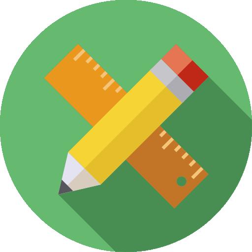 Pencil Icon Back To School Freepik