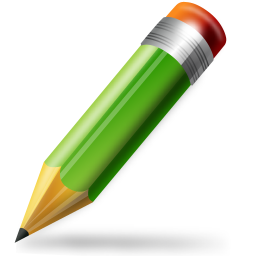 Download Free Png Green Pencil Icon Png Dlpng