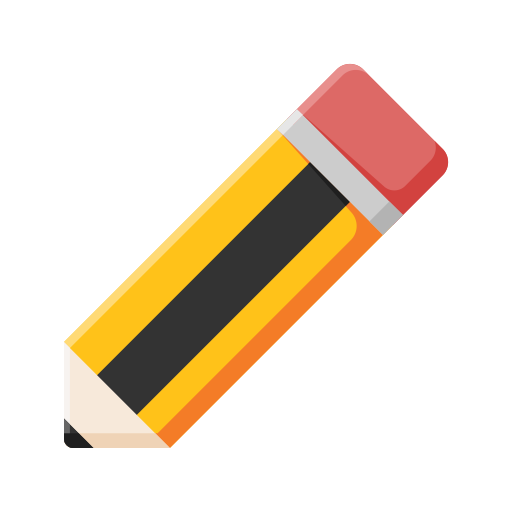 Pencil Icon Free Of Education