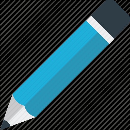 Color, Color Tool, Pencil, Pencil Color, Pencil Tool Icon Icon