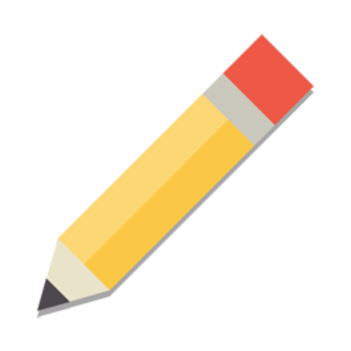 Download Free Png Pencil Icon Flat Dlpng