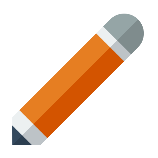 Pencil Icon Free Of Small Flat Icons