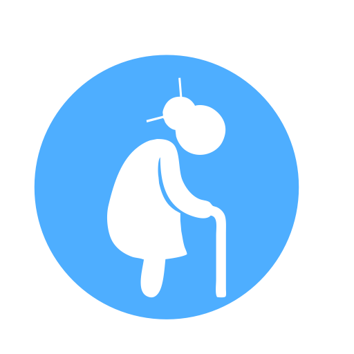 Pension, Retired, Retirement Icon With Png And Vector Format