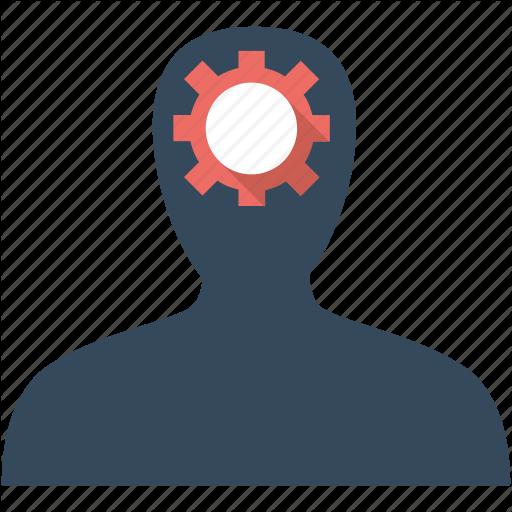 Account, Avatar, Flat Icon, Human, Profile, Resources, Seo Icon