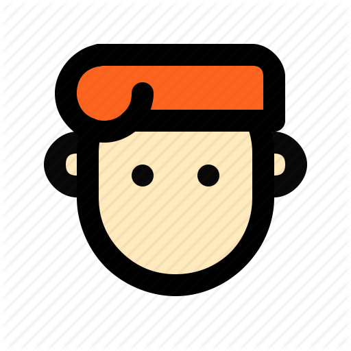 Avatar, Boy, Face, Flat Icon, Man, People Icon, Person Icon