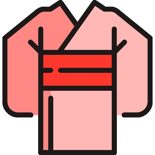 Kimono Icons Free Download
