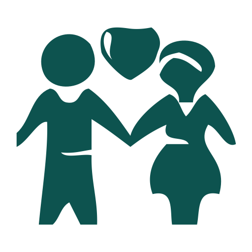 Marry, People, Heart Icon With Png And Vector Format For Free