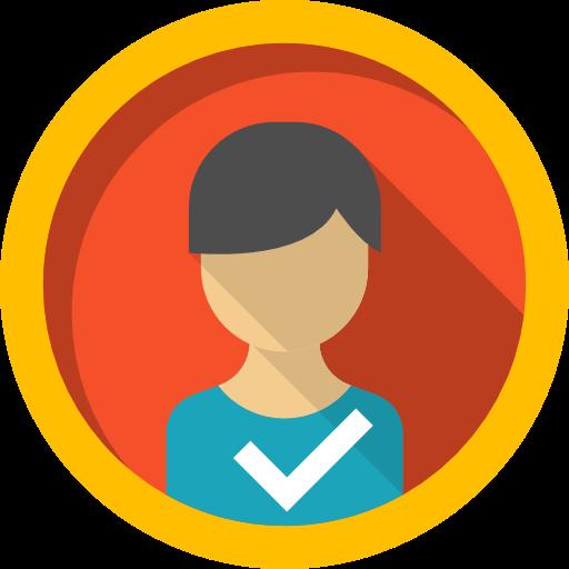 User, Avatar, Interface, Social Network, Profile, Social Media