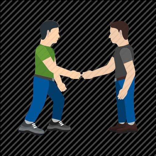 Hands, Handshake, Interview, Job, Partnership, Shaking, Success Icon