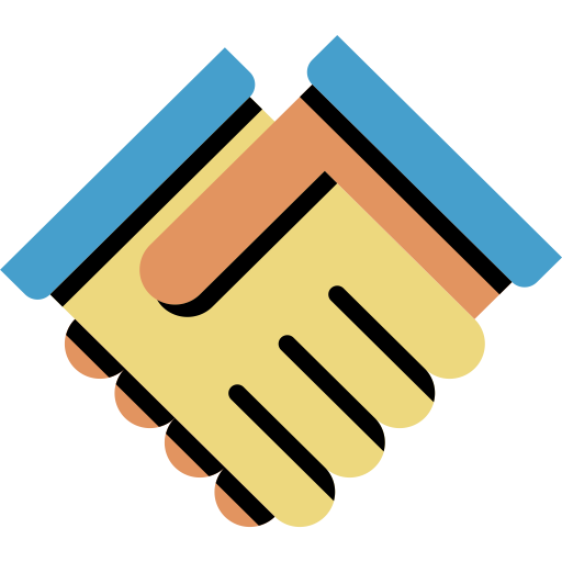 Handshake, Shake Hand, Shaking Hand Icon With Png And Vector