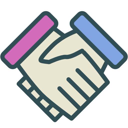 Shaking, Hands Icon Free Of Swift Icons