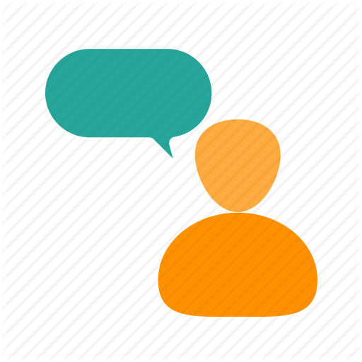 Business, Marketing, Meeting, People, Public, Speaking, Talking Icon