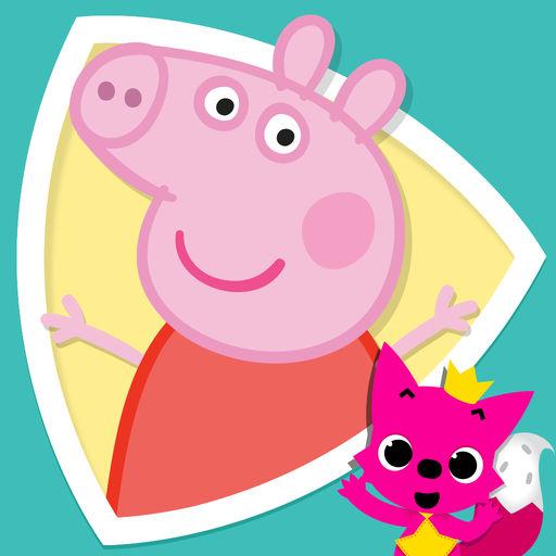 Peppa Pig Animated Tv Series