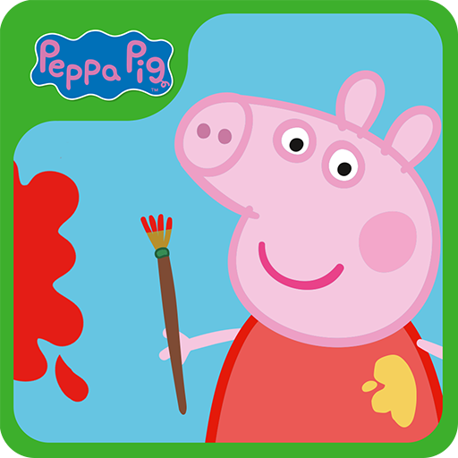 Peppa Pig Paintbox Appstore For Android