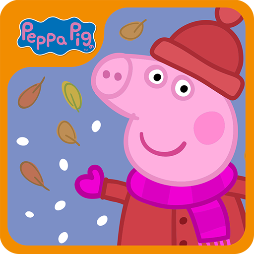 Peppa Pig Seasons Autumn And Winter For More Information