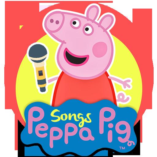 Peppa Pig Songs Apk