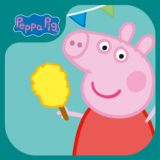 Peppa Pig Sports Day