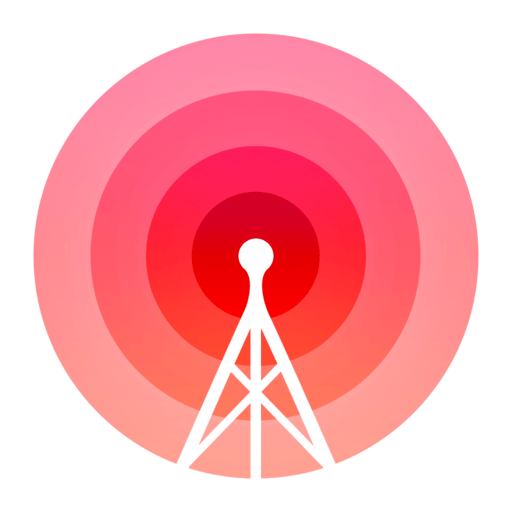 Radium Perfect Internet Radio Ios Icon Gallery