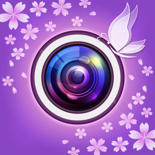 Youcam Perfect Ios Icon
