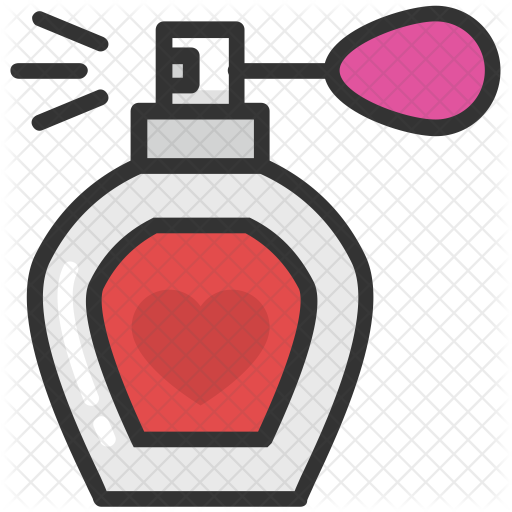 Perfume Spray Clip Royalty Free Huge Freebie! Download