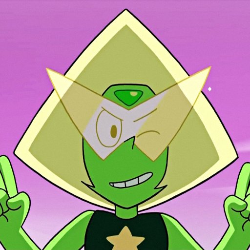 Presidente Peridot On Twitter Together Alone