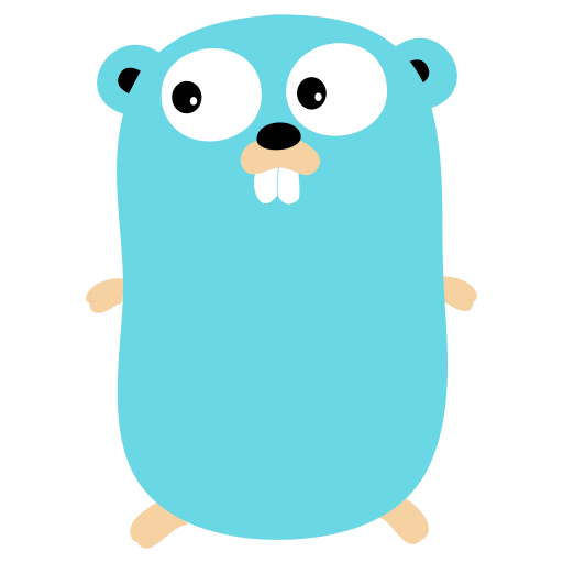 Prog Golang Icon With Png And Vector Format For Free Unlimited