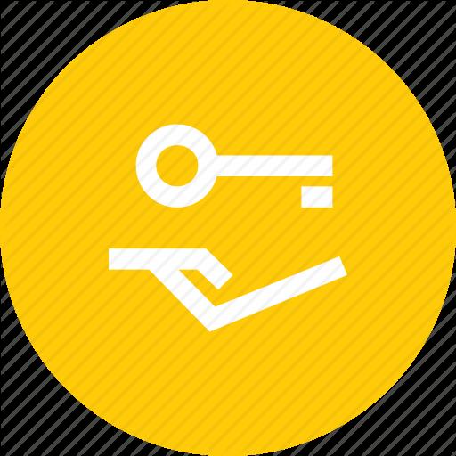 Authentication, Authority, Key, Password, Permission, Receive
