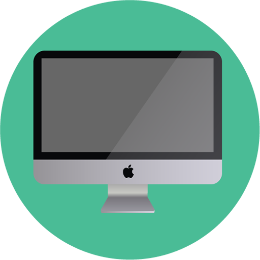 Computer Monitor Icon Png Images In Collection