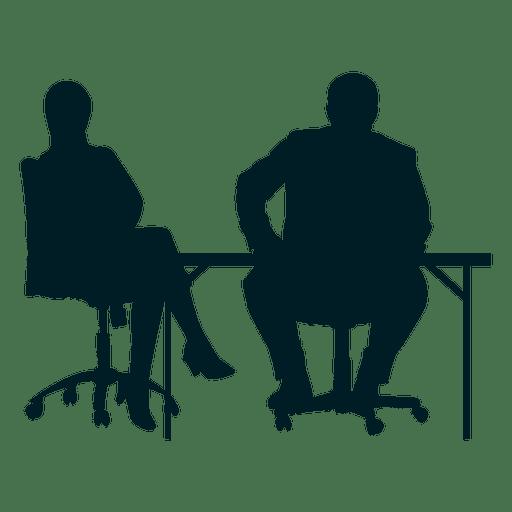 Man Sitting At Desk Png Transparent Man Sitting At Desk Images