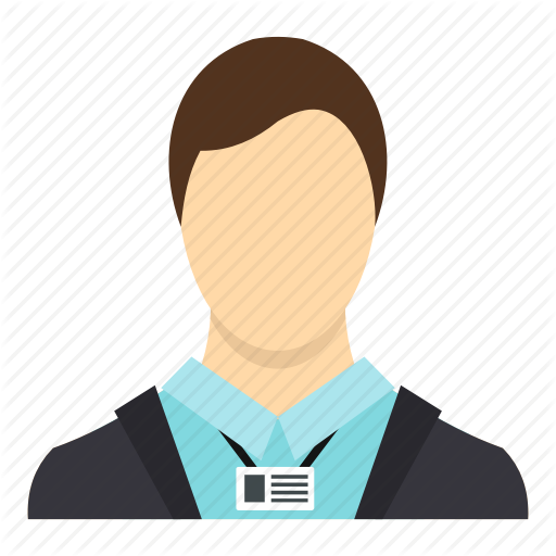 Avatar, Business, Head, Human, Men, Person, User Icon