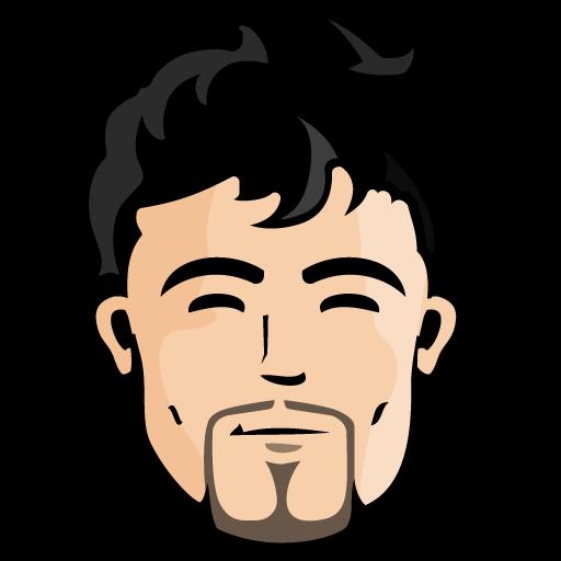 Png Face Head Man Vector