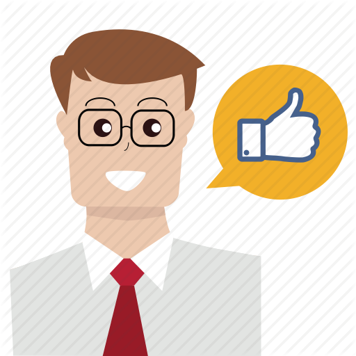 Person Icons Customer