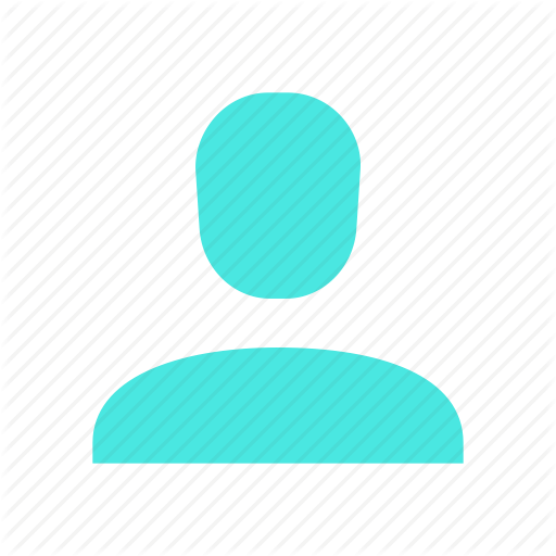 Person Icons Teal