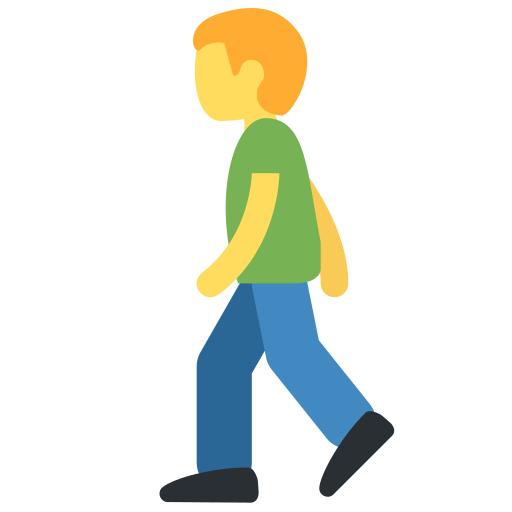 Pedestrian Emoji Meaning With Pictures From A To Z
