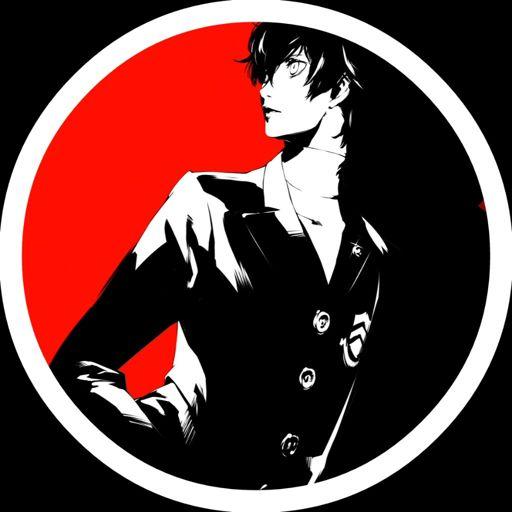 Phantom Thief's Profile Icons! Smtpersona Amino