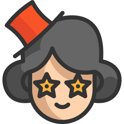 Assistant Circus Png Icon