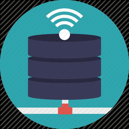 Database Hotspot, Wifi Database Access, Wifi Hotspot Database