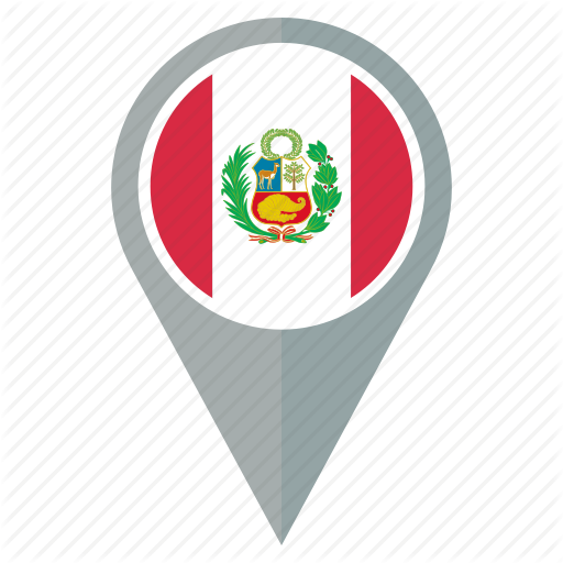 Country, Flag, Location, Nation, Navigation, Peru, Pn