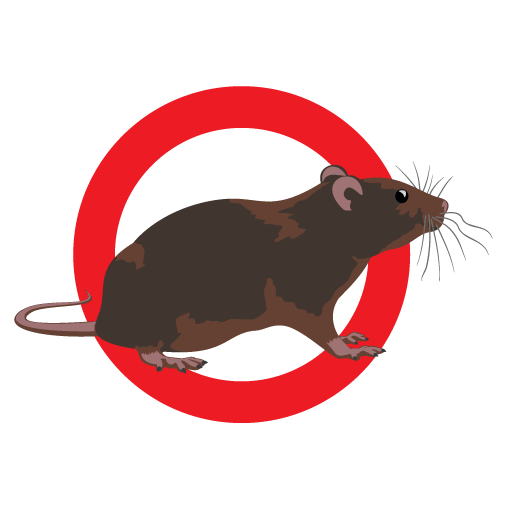 Rodent Icon Ax Pest Control