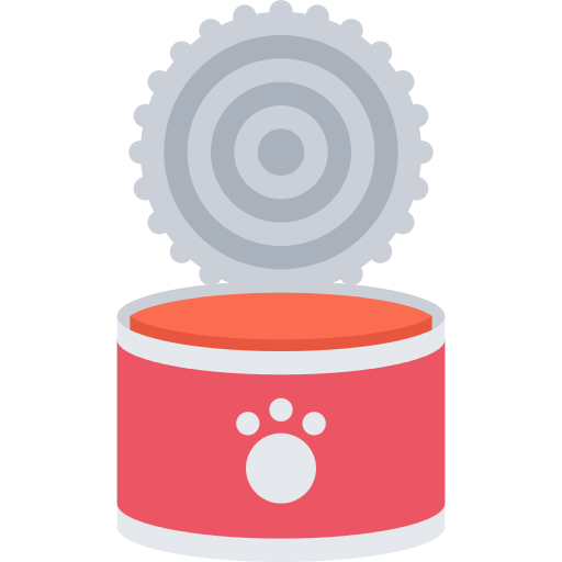Pet Food Png Icon