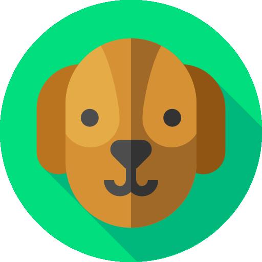 Dog Icon Pet Shop Freepik