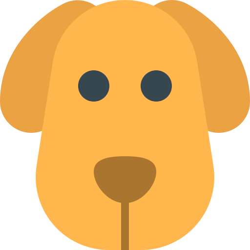 Animal, Dog Icon Free Of Colocons Free