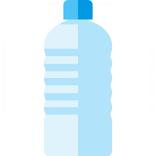 Iconexperience G Collection Pet Bottle Icon
