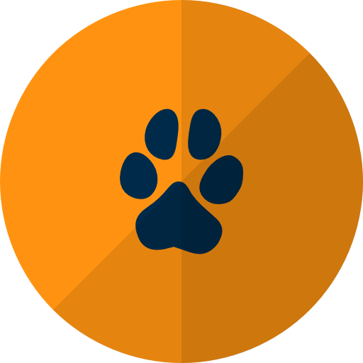 Yellow, Pets Icon Free Of Hotel And Spa Icons