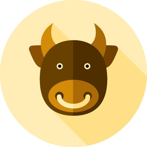 Buffalo, Buffalos, Beast, Animals, Animal, Shapes, Shape, Wild