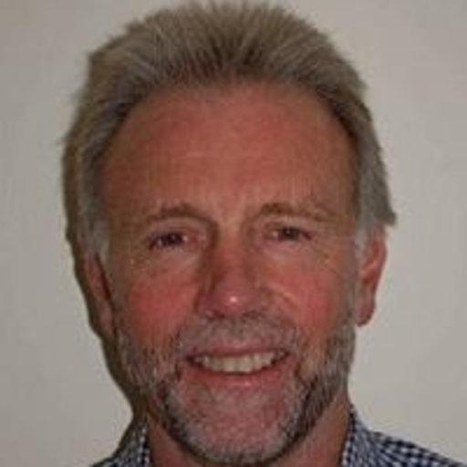 John Goodwyn Lewis Ph D Canterbury Health Laboratories